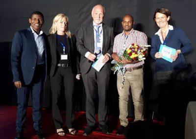 2017: Konferanse i Etiopia