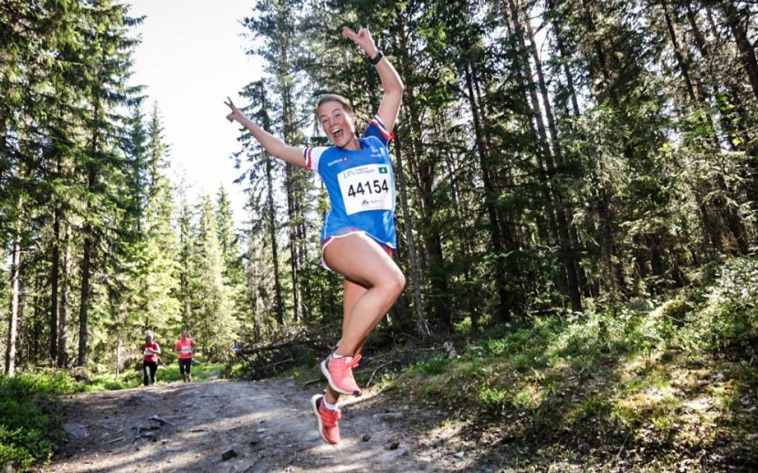 Birken 5 km – nytt løp