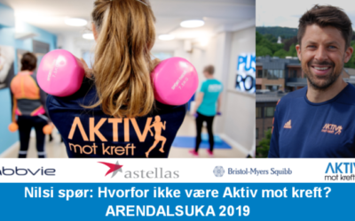 Arendalsuka 2019