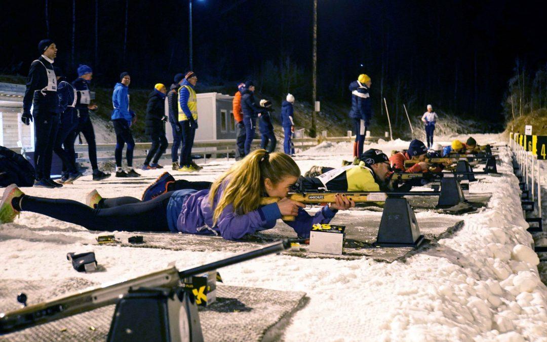 Eiendomsmesterskap i skiskyting