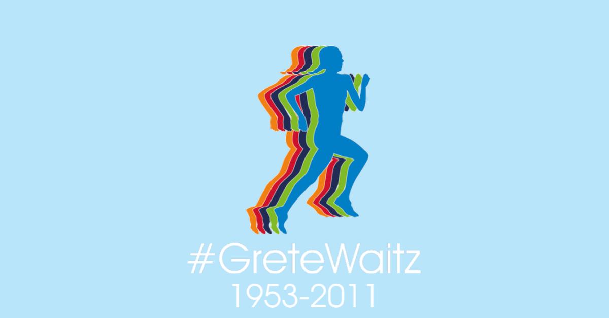 Vi hyller Grete Waitz - 10 år etter